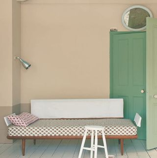 Oxford Stone Paint, Farrow and Ball, from £49.50