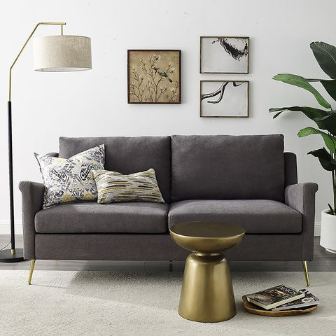 Best Couches For Small Apartments, Apartment Sized Furniture Living Room