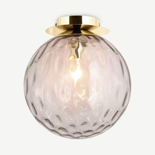 Ilaria Bathroom Light, MADE.COM, £69