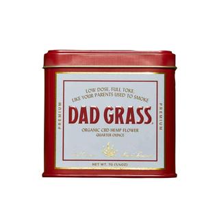 Dad Grass CBD