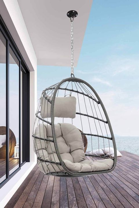Best Swing Chairs With Stands 2021, Swinging Chairs Outdoor