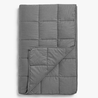 John Lewis & Partners Specialist Synthetic Weighted Blanket