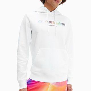 Pride Logo Hoodie