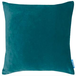 Velvet Linen Cushion