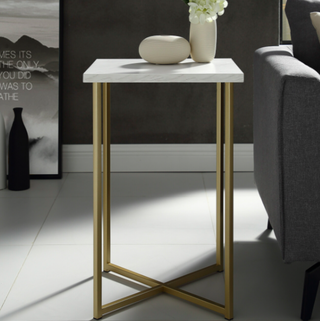 Madison Square Side Table