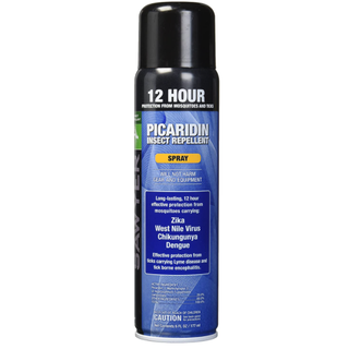 Sawyer Continuous Insect Repellent Spray