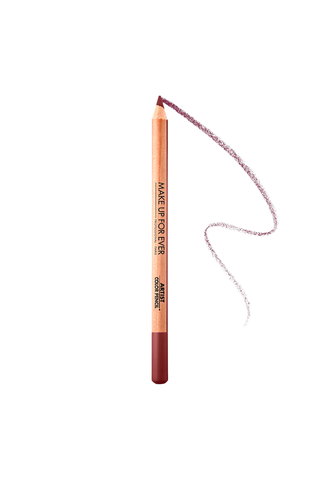 Make Up For Ever Artist Color Pencil in Free Burgundy