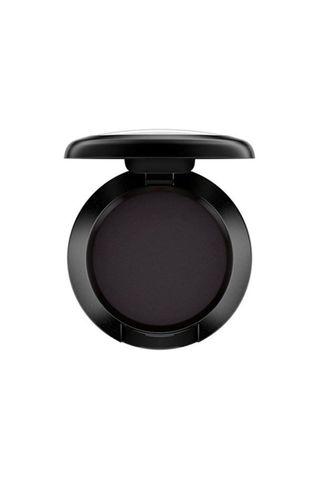 MAC Matte Eyeshadow in Carbon
