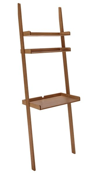 Habitat Jessie Walnut Ladder Desk