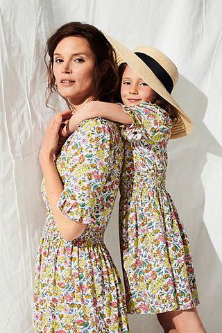 Mini Me dresses for women and children