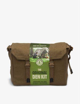 THE DEN KIT COMPANY The Original Den Kit