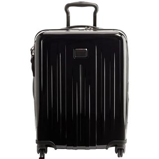 22 inch Tumi V4 expandable hand luggage