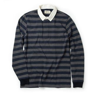 Taylor Stitch The Rugby Shirt