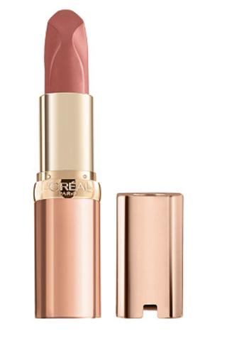 Color Riche Les Nus Intense Lipstick in Nu Impertinent