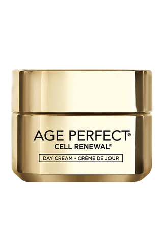 Age Perfect Cell Renewal Skin Renewing Day Cream with SPF 15