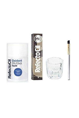 RefectoCil Color Kit