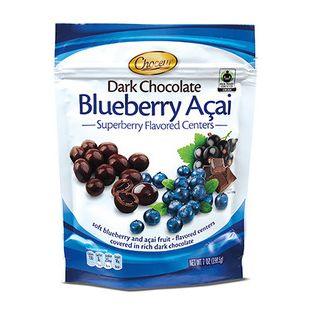Choceur Superberries Blueberry Acai
