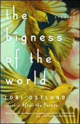 Bigness of the World