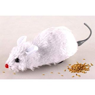 Wind Up Toy Mouse