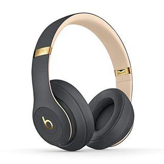 Beats Studio3 Wireless Noise-Cancelling Over-Ear Headphones