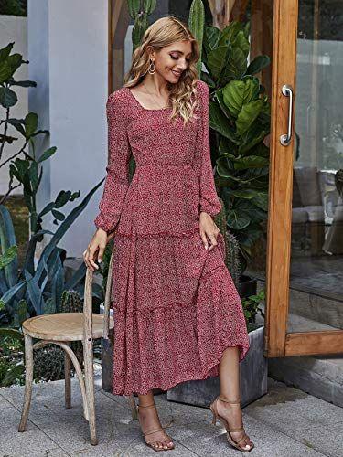 fall dresses for women