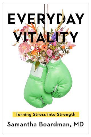 Everyday Vitality: Turning Stress into Strength