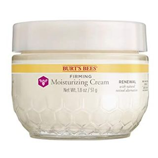 Burt's Bees Renewal Firming Moisturizing Cream