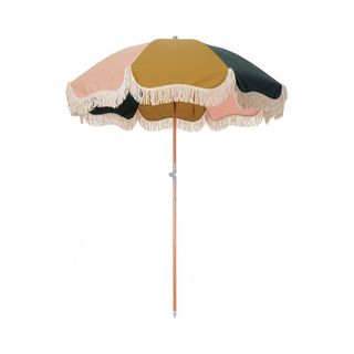 '70s Beach Umbrella