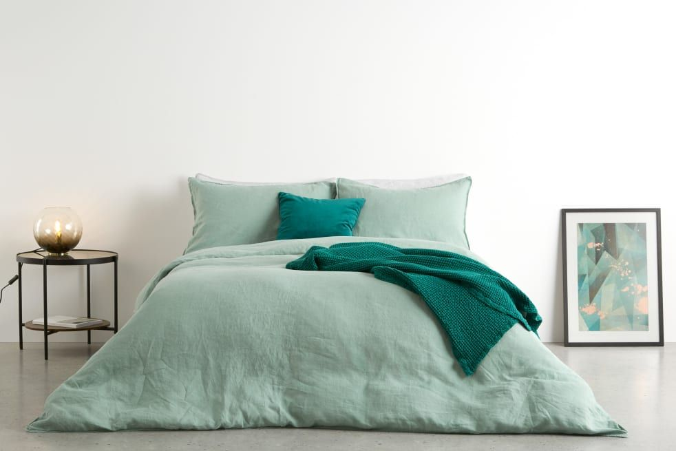 Best Linen Bedding 11 Of The, Affordable Linen Bedding Canada