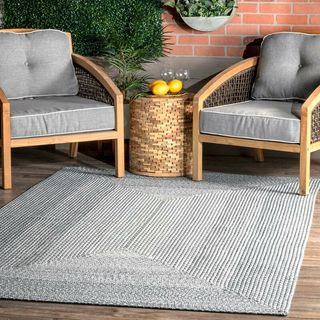Michaela Indoor / Outdoor Area Rug