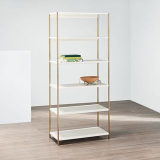 Zane Bookshelf