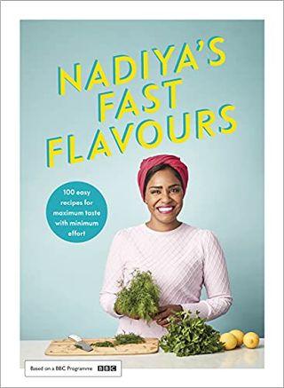 The Quick Flavors of Nadiya by Nadiya Hussain