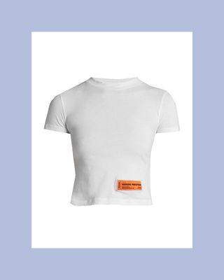 Different Baby Tee