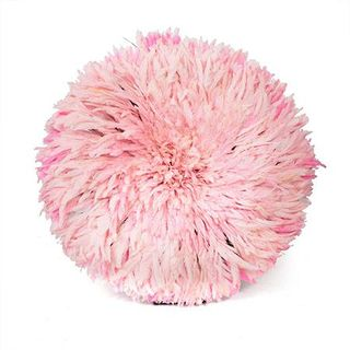 Juju Feather Hat