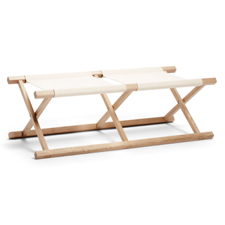 Fold Up Bench/ Cot