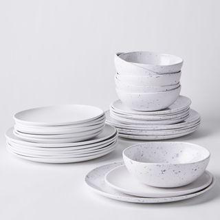 Everday Classic Melamine Dinnerware