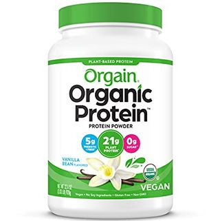 Organic Organic Protein Powder