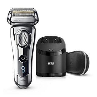 Braun Series 9 9296CC Electric Shaver With Precision Trimmer