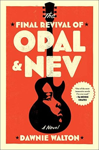 Opal & Nev's final rebirth