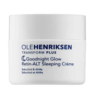Goodnight Glow Retin-ALT Sleeping Crème