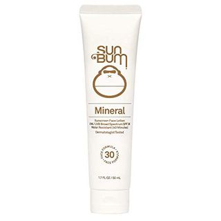 Mineral Sunscreen Face Lotion SPF 30