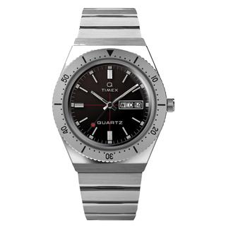 Timex Q + Todd Snyder Bracelet Watch