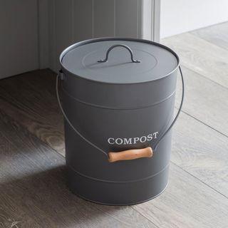 Seau à compost 10L