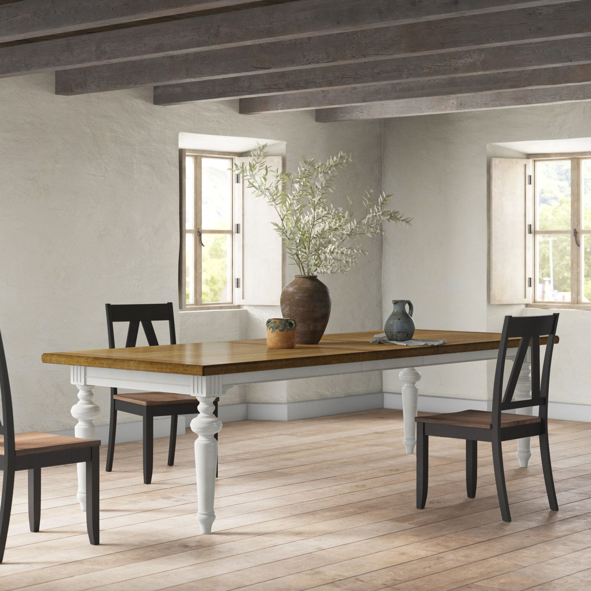 Extendable Dining Tables To Fit Every Space, Deals On Dining Room Tables