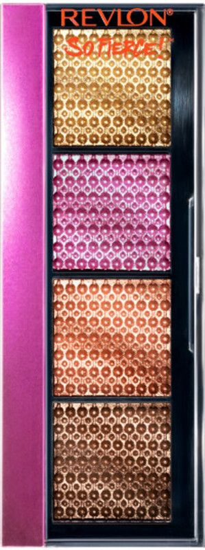 So Fierce! Prismatic Eyeshadow Palette, The Big Bang