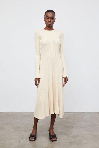 Anna Quan Knit Isla Dress