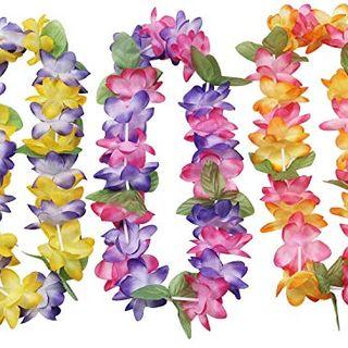 Floral Leis