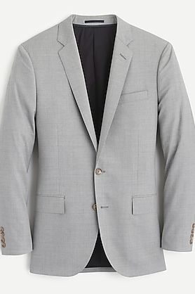 Ludlow Slim-Fit Jacket