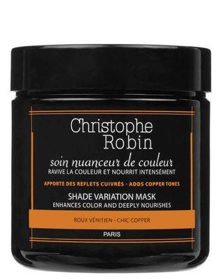 Christophe Robin Shade Variation Mask - Chic Copper 250ml