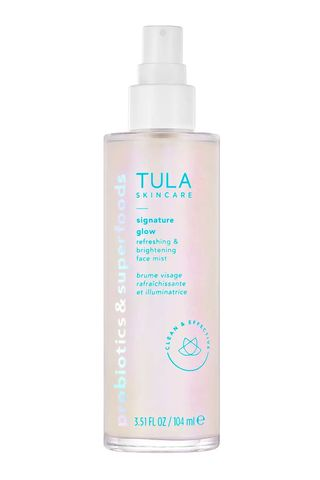 Tula Skincare Signature Glow Refreshing Brightening Face Mist